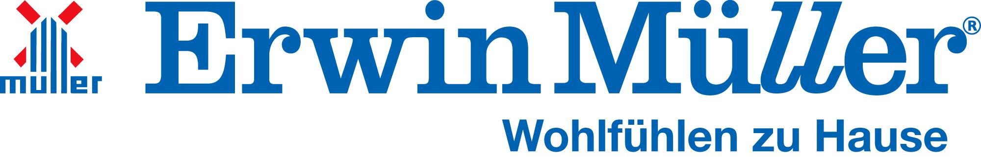 Logo ErwinMueller_Wohlfuehlen